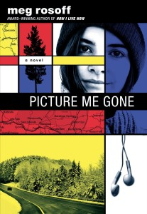 """Picture Me Gone"" by Meg Rosoff"