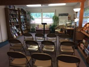 Community Event Room